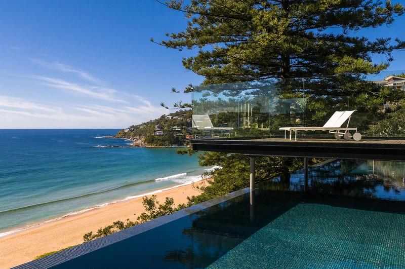 Palm Beach Sydney Accommodation Luxury